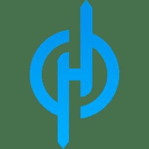 logo coinhood blanc